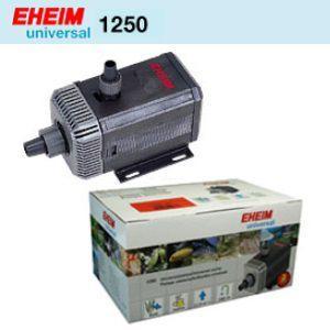 エーハイム 水陸両用ポンプ 1250 (西日本用:60Hz) discountaqua2