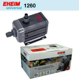 エーハイム 水陸両用ポンプ 1260 (西日本用:60Hz) discountaqua2