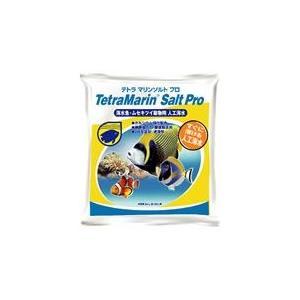 テトラ マリンソルトプロ 100L用 人工海水|discountaqua2