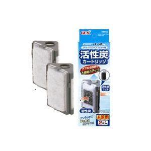 GEX コーナーパワーフィルター用活性炭カート...の関連商品7