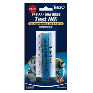 テトラ テトラテスト 試験紙亜硝酸塩 NO2- 水質測定|discountaqua2