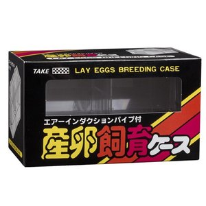 スドー 産卵飼育ケース 水中式 産卵箱 隔離箱 水槽用|discountaqua2
