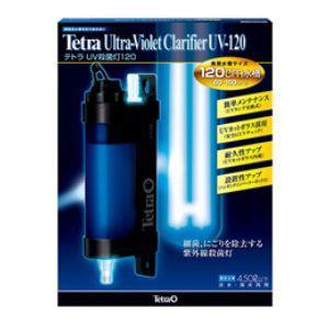 テトラ  UV殺菌灯120 (UV−120)|discountaqua2