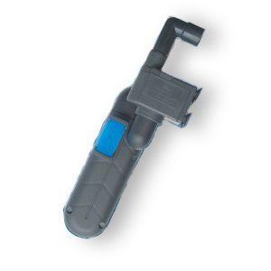 アズー 殺菌灯 UV ステライザー 9W 高性能小型PL殺菌灯 60cm以下水槽用 淡水・海水両用 水質浄化|discountaqua2