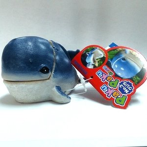 コトブキ Paku Paku deco(クジラ)エアーストーン|discountaqua2