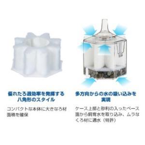 水作 エイトコアS エアリフト式水中フィルター 投げ込み式フィルター discountaqua2 02