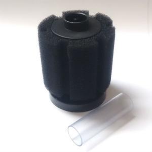 JUN  プラスワン HG50 スポンジフィルター 50L以下用|discountaqua2
