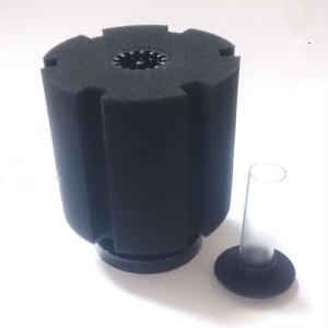 JUN  プラスワン HG100 スポンジフィルター 100L以下用|discountaqua2