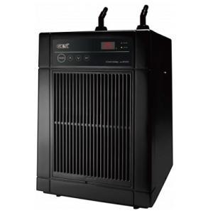 GEX クールウェイ BK210 (160L以下) 水槽用クーラー 淡水 海水用|discountaqua2