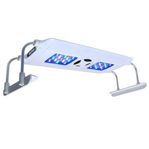 【淡水用】 ボルクスジャパン グラッシーエッジ 262 フレッシュ ホワイト 65W LEDライト 水草用 水槽用 GrassyEdge|discountaqua2