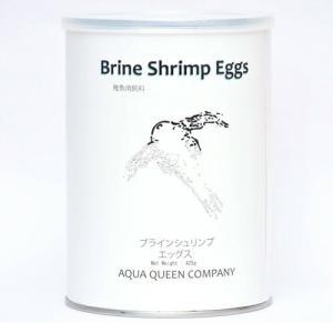 ブラインシュリンプエッグ (425g) 稚魚用飼料 原産国:中国 平均卵数:25〜28万粒(1g当た...