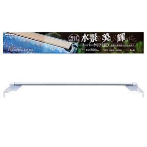 新製品 ニッソー PG スーパークリア 450 水槽用照明 LEDライト 45cm用|discountaqua2