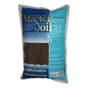 JUN マスターソイル HGノーマル 3L 黒 熱帯魚用 水槽用底床 discountaqua2