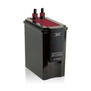 コトブキ パワーボックス SV240X 淡水・海水両用 水槽用 小型外部フィルター|discountaqua2