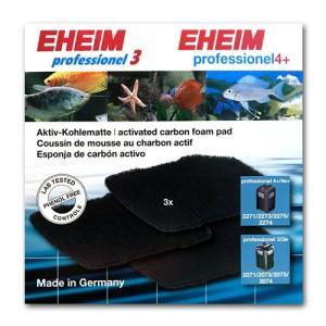 エーハイム プロフェッショナル3/4+ 共用 2271/2273/2274/2075用 活性炭フィル...