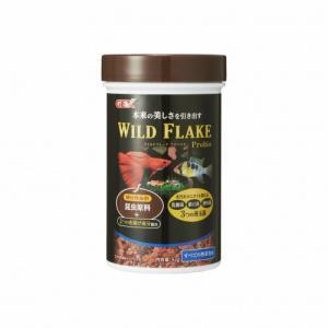 WILD FLAKE Probio  ●3つの善玉菌配合:乳酸菌・酵母菌が健康な腸内環境を保ち、  ...