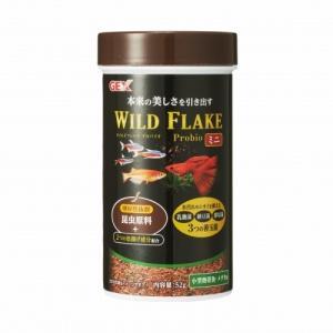 WILD FLAKE Probio mini  ●3つの善玉菌配合:乳酸菌・酵母菌が健康な腸内環境を...