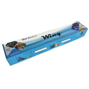ボルクス グラッシーウィング 60 マリン マリンアクアリウム用 海水用 水槽用 LEDライト スマホ設定|discountaqua2