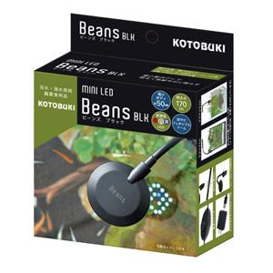 新商品 コトブキ ミニLED ビーンズブラック mini LED テラリウム アクアリウム 小型LEDライト|discountaqua2