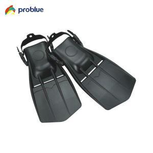 PROBLUE[プロブルー]クラシック2ラバーダイビングフィンF-739-XXXL|discovery-jp