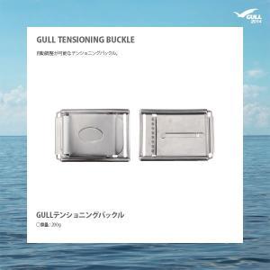 GULL[ガル]テンショニングバックル[GG-4610]|discovery-jp