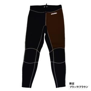 男性用 dlife ディライフ ネオプレーンロングパンツ Neoprene Pants メンズ|discovery-jp|04