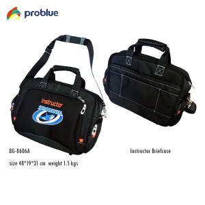 PROBLUE[プロブルー]インストラクターバッグ[BG-8606A][ショルダーバック]|discovery-jp