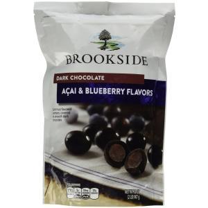 ブルックサイド ダークチョコレート アサイー&ブルーベリー 907g