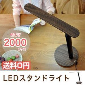 LEDスタンドライト dish
