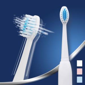 超音波電動歯ブラシ 歯ブラシ 超音波 電動 防水 コンパクト dish