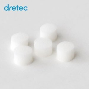 フィルター(5個入り) ネブライザ NE-100用 家庭用 吸入器 消耗品 ドリテック|dish