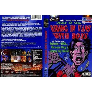 RIDING IN VANS WITH BOYS ライディングインヴァンズウィズボーイズ/音楽DVD [中古DVDレンタル落]|disk-kazu-saito