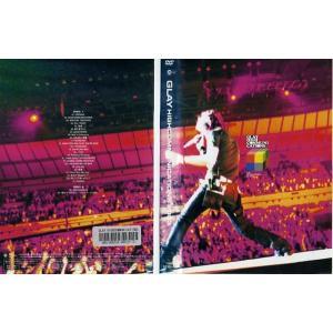 GLAY HIGHCOMMUNICATIONS 2003 (2枚組) [中古DVDレンタル落]|disk-kazu-saito