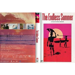 THE ENDLESS SUMMER/エンドレスサマー [字幕][中古DVDレンタル落]|disk-kazu-saito