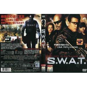 S.W.A.T. (2003年)|中古DVD [H]|disk-kazu-saito