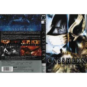 CASSHERN キャシャーン (2004年) 中古DVD disk-kazu-saito