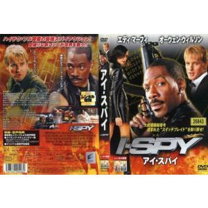 アイ・スパイ I-SPY|中古DVD|disk-kazu-saito