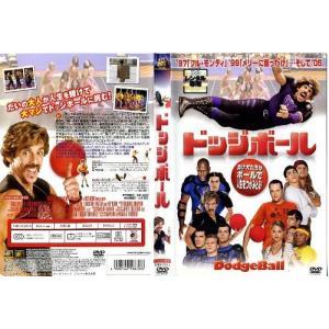 ドッジボール|中古DVD|disk-kazu-saito