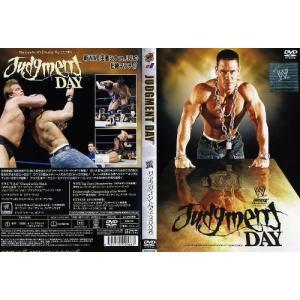 JUDGMENT DAY ジャッジメントデイ2005 [字幕]|中古DVD|disk-kazu-saito