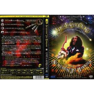 Screamin Jay Hawkins(スクリーミンジェイホーキンス)/I Put A Spell On Me/音楽 [字幕]|中古DVD|disk-kazu-saito