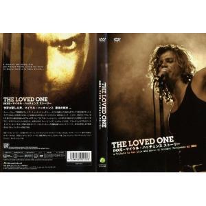 THE LOVED ONE INXS マイケルハッチェンス ストーリー [字幕]|中古DVD|disk-kazu-saito
