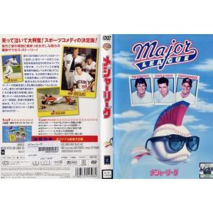 メジャーリーグ Major LEAGUE|中古DVD|disk-kazu-saito
