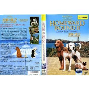 奇跡の旅2 サンフランシスコの大冒険|中古DVD|disk-kazu-saito