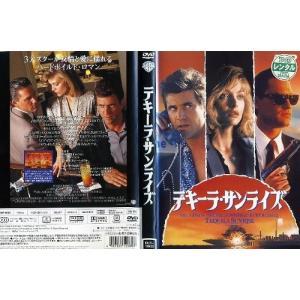 テキーラ・サンライズ [メル・ギブソン] 中古DVD disk-kazu-saito