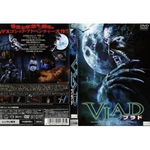 VLAD ブラド [字幕] 中古DVD disk-kazu-saito
