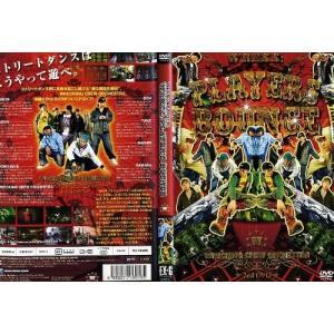 WREXX PLAYERS BOUNCE [ダンス] 中古DVD disk-kazu-saito