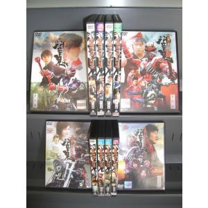 仮面ライダー響鬼 ヒビキ 1〜12 (全12枚)(全巻セットDVD)|中古DVD|disk-kazu-saito