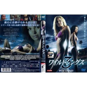 ワイルドシングス3|中古DVD|disk-kazu-saito