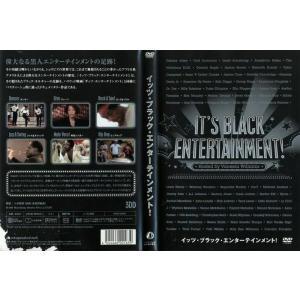 イッツ・ブラック・エンターテインメント [字幕]|中古DVD|disk-kazu-saito