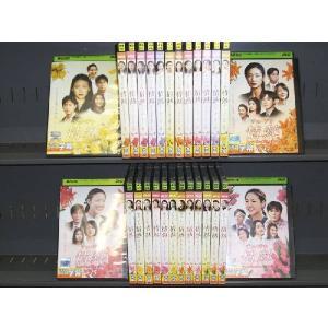 情熱 Love in Three Colors 有情 1〜28 (全28枚)(全巻セットDVD) [字幕]|中古DVD|disk-kazu-saito